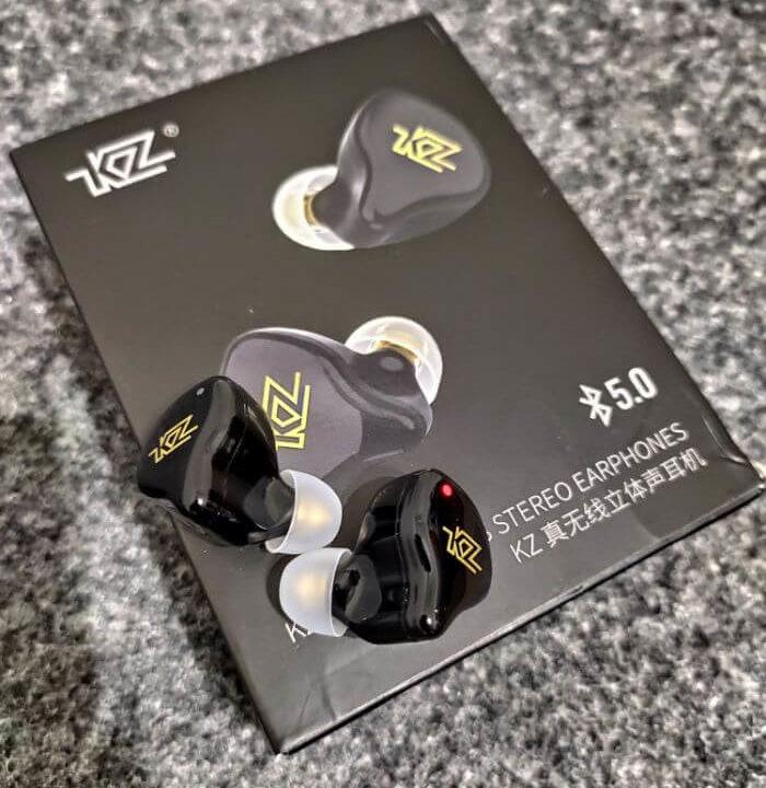 KZ TWS T1 Title-2
